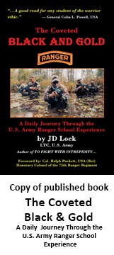 JD Lock Book